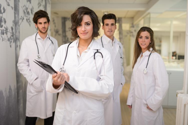 Profesionales en medicina de la audición